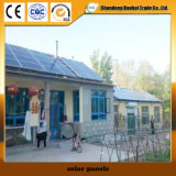 Sonnenenergie-Panel der Qualitäts-125W