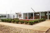 新しいデザインプレハブの容器の工場Campanyのオフィス