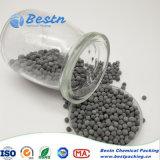 Las bio bolas de cerámica para ajustan valor de pH