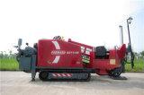 Hohe Leistungsfähigkeits-horizontales Richtungsbohrung-Gerät mit Bewegungsenergie von 62kw
