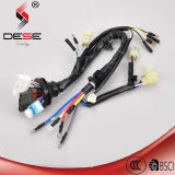 Asamblea del alambre del cable del harness del alambre de la electrónica del motor de coche
