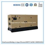 150kVA schalldichter Typ Weichai Marken-Dieselgenerator mit Druckluftanlasser