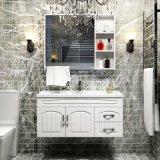 De hete Verkopende Moderne Kabinetten van de Ijdelheid van de Badkamers van de Luxe Houten (GSP9-006)