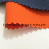 China-Großverkauf-Baumwollfeuerverzögerndes leitendes Funktionsgewebe 100%