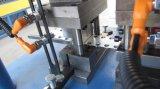 熱い販売の釘の合板ボックス機械鋼鉄ストリップ機械