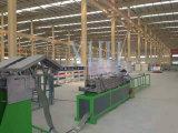 Camera prefabbricata dell'acciaio chiaro che forma macchina