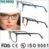 이탈리아 Eyeglases는 Eyewear 프레임 광학 프레임에 상표를 붙인다