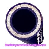flexibler hydraulischer Gummischlauch des Hochdrucköl-4sp-Spiral