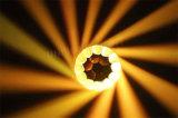 フルカラーの段階ライト19X15W LED球根照明大きい蜂の目の移動ヘッドライト