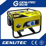 Arranque eléctrico generador de gasolina con alto precio competitivo 1-7kVA