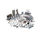 Части CNC алюминиевой точности Китая подвергая механической обработке для оптовой продажи