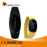Франтовской браслет с Wristband спорта Bluetooth водоустойчивым