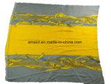Scialle acrilico stampato modo per le signore (ABF22004020)