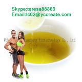 99% de stéroïdes en poudre Ennate de méthenolone pour la croissance musculaire CAS 303-42-4