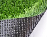 erba artificiale di figura di 25mm C per il giardino