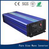 инвертор силы волны синуса 2000W DC12V/24V AC220V чисто
