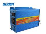 Invertitore domestico solare universale di Suoer 12V 220V (FAA-500B)