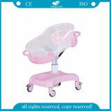 AG-CB011によってカスタマイズされる多彩な赤ん坊のカートの幼児のまぐさ桶