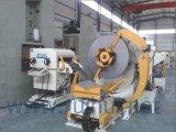 Übersetzter Motor mit Inverter-Steuerung ist Strecker Mac2-600 (MAC2-600)