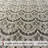 Горячая ткань шнурка платья ресницы сбывания (M2045)
