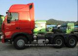 [سنوتروك] [هووو] [أ7] [6إكس4] جرار [توو تروك] رأس الصين رخيصة ثقيلة - واجب رسم شاحنة جرار