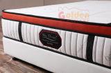 새로운 디자인 잠 쉽고 연약한 매트리스 CF16-09