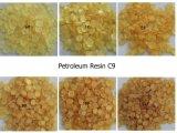 Resina aromática do hidrocarboneto do petróleo C9 para pinturas e tinta