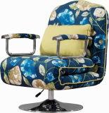 Gewebe-Sofa-Stuhl und mit Bett in einem