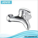 Robinet de baignoire de vente chaud de robinet de douche de salle de bains (JV71102)