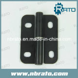 Шарниры высокого качества черным отлитые в форму стартом
