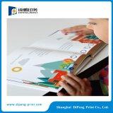 Service d'impression dur de livre pour enfant de couverture