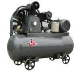 Compressor van de Lucht van de Wisselstroom van Kaishan 7bar de Industriële met Enige Tank w-3.2/7-D1
