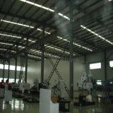 De pre-gebouwde Lichte Workshop van het Structurele Staal
