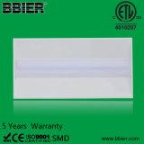 Luz do diodo emissor de luz 2X4 Troffer de RoHS Dlc ETL 50W do Ce, jogo de retrofit, 6500lm, 180W HPS