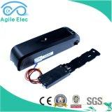48V de navulbare Elektrische Batterij van de Motor van de Fiets Hailong voor Om het even welke Fiets