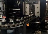 Botella automática plástica máquina/6cavity del moldeo por insuflación de aire comprimido que hace la máquina