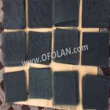 Paño de alambre de Titainum de la resistencia a la corrosión de la agua de mar