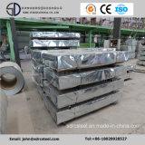 Bobine en acier galvanisée plongée chaude pour importer le matériau de construction