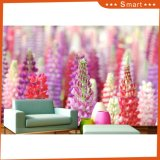 多彩なキャンデー3Dの装飾の油絵