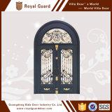 정문 프레임 디자인 또는 정문은 또는 입구 단 하나 문 디자인 집으로 디자인한다