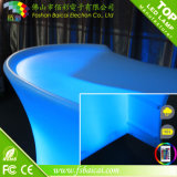 Il modanatura di rotazione d'ardore LED del bene durevole tir suare la barra