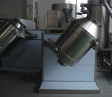 Máquina Poli-Direcional do misturador do movimento da série do Gh