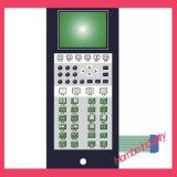 Membranschalter für elektromagnetischen Ofen