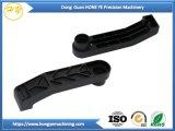 Peças do torno da precisão/aço plástico/inoxidável/peças de alumínio de bronze para vário industrial