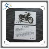 Carte compatible de Fudan FM11RF08 1k S50 des prix bien meilleurs