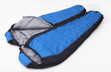 Waterproof o saco de sono de acampamento ao ar livre de nylon personalizado