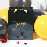 高品質のギフトの包装のペーパーGoodie袋