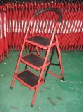 3개 단계 강철 접히는 안전 단계 사다리 Ap 1103e