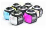 Radioapparat 360 Grad-panoramische Kamera 3D Vr 30fps