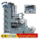 Impresora de Flexo del control automático de la escritura de la etiqueta
